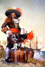 Zkouška kapitána Puffa